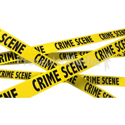 A Wall Of Crime Scene Tape | Clipart Panda - Free Clipart Images