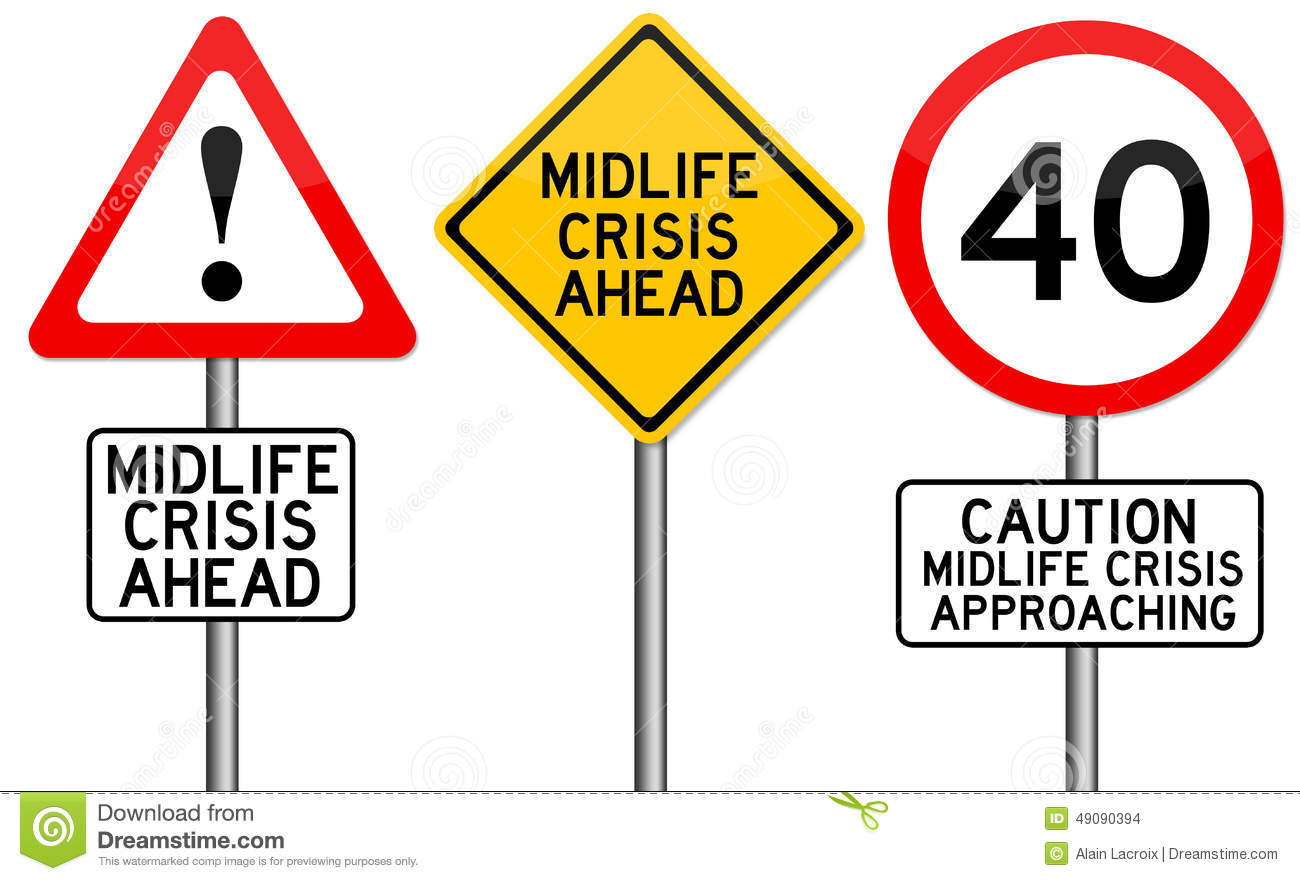 the impact of midlife crisis on If midlife crisis is rare, is middle adulthood actually a stage of development microsoft powerpoint - psy 215 chapter 16 ppt 3107 author: tani mcbeth.