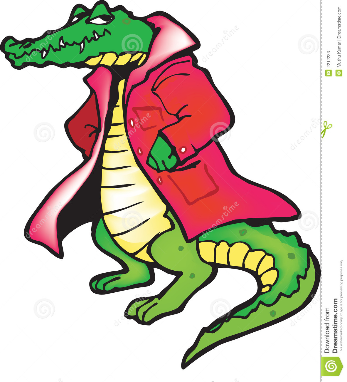 Crocodile Drawing | Clipart Panda - Free Clipart Images