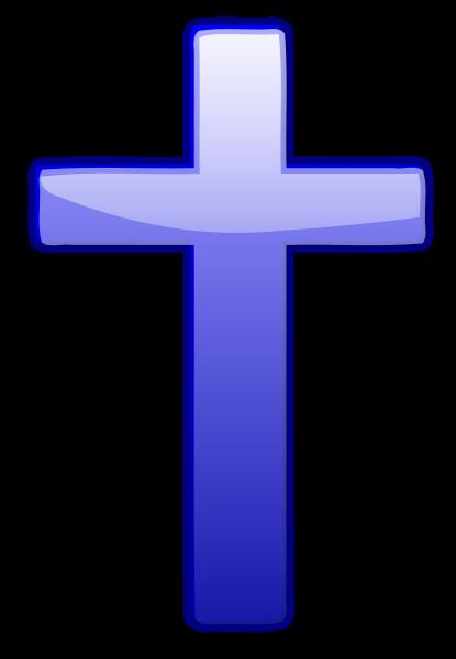 Cross Clip Art