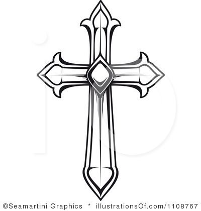 Cross Clip Art Free Christian | Clipart Panda - Free Clipart Images