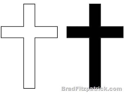 the free cross clip art above clipart panda free clipart images rh clipartpanda com clipart of crosses free clip art of crosses and bibles