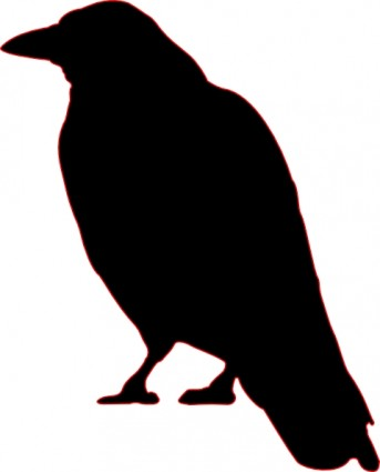 crow%20clipart