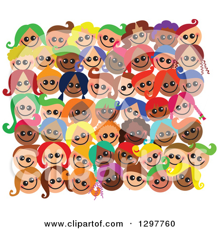 Crowd Clip Art Free Images Clipart Panda Free Clipart