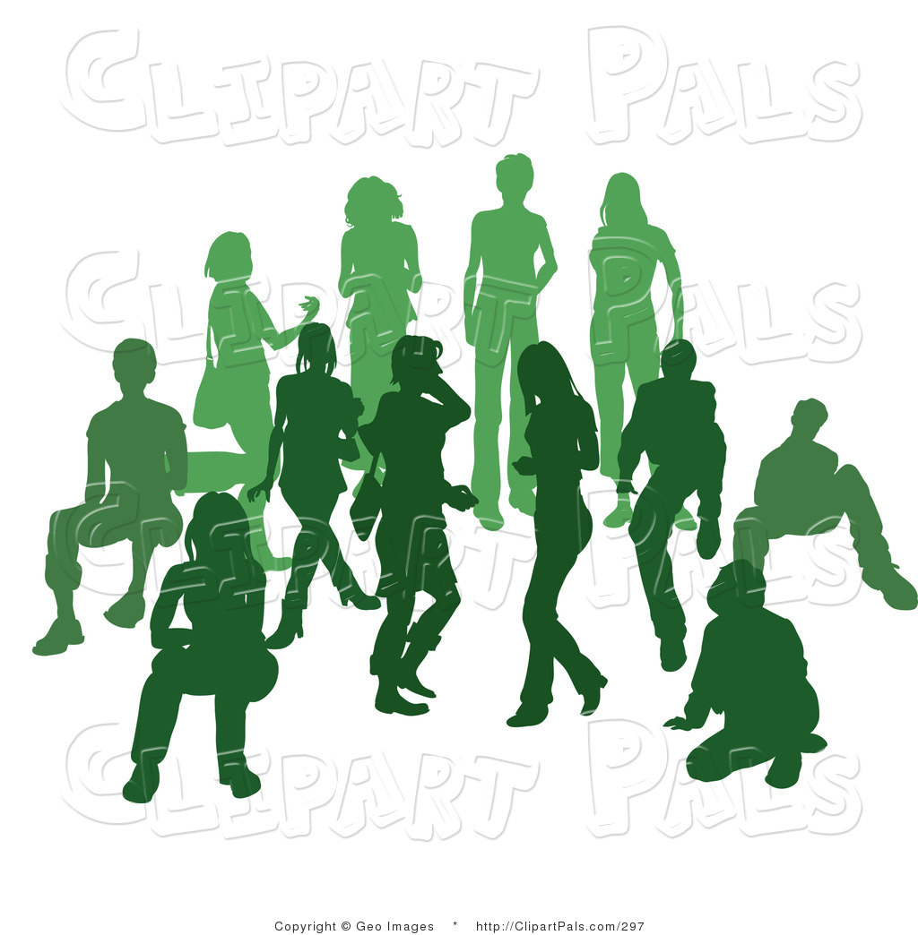 crowd of people clipart clipart panda free clipart images rh clipartpanda com crown clipart black and white crown clipart transparent
