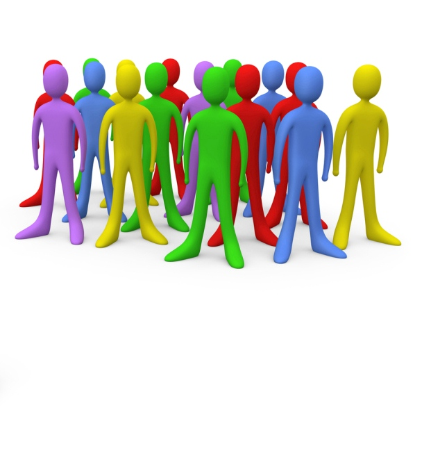 Crowd Clip Art Free Images   Clipart Panda - Free Clipart ...