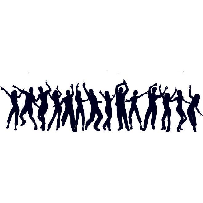 crowd of people silhouette Vector People 000028.jpg