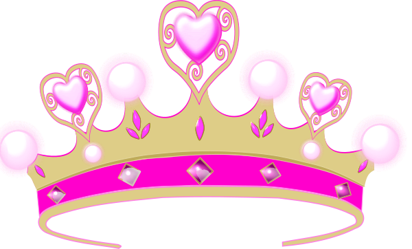 pink princess crowns logo clipart panda free clipart images rh clipartpanda com crown clipart black and white crown clip art clear background