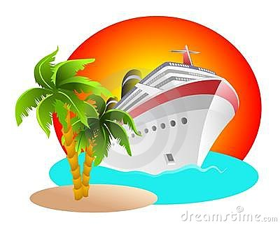 Cruise Clip Art Free