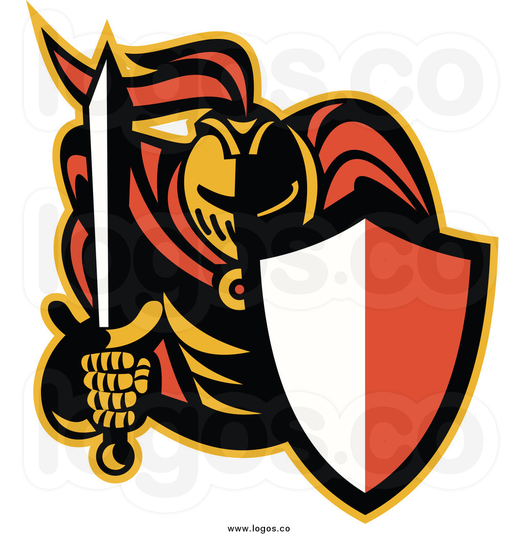 Shield outline coat arms clipart panda free clipart images - Crusader 20clipart