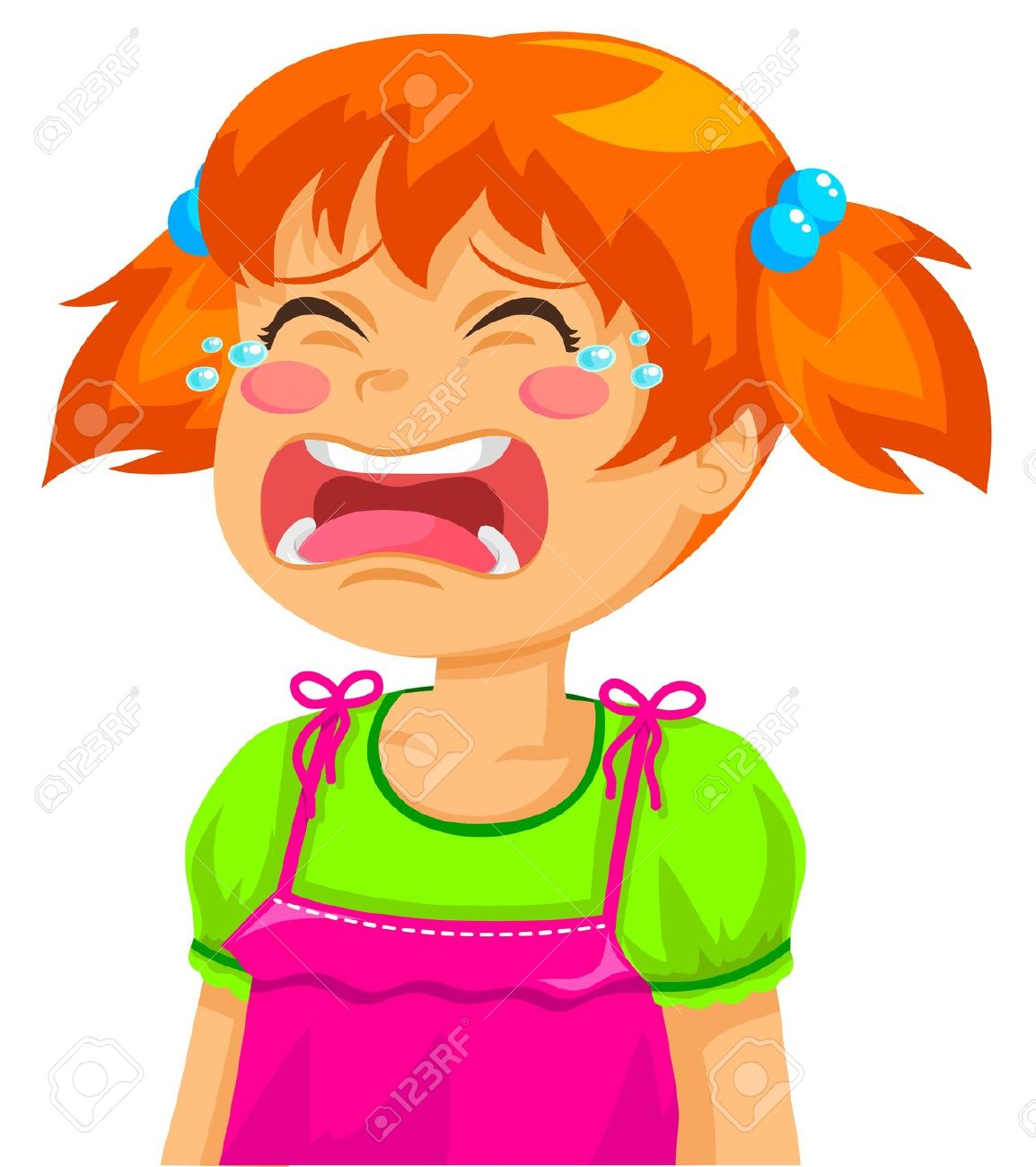 Crying Clipart Clipart Panda Free Clipart Images