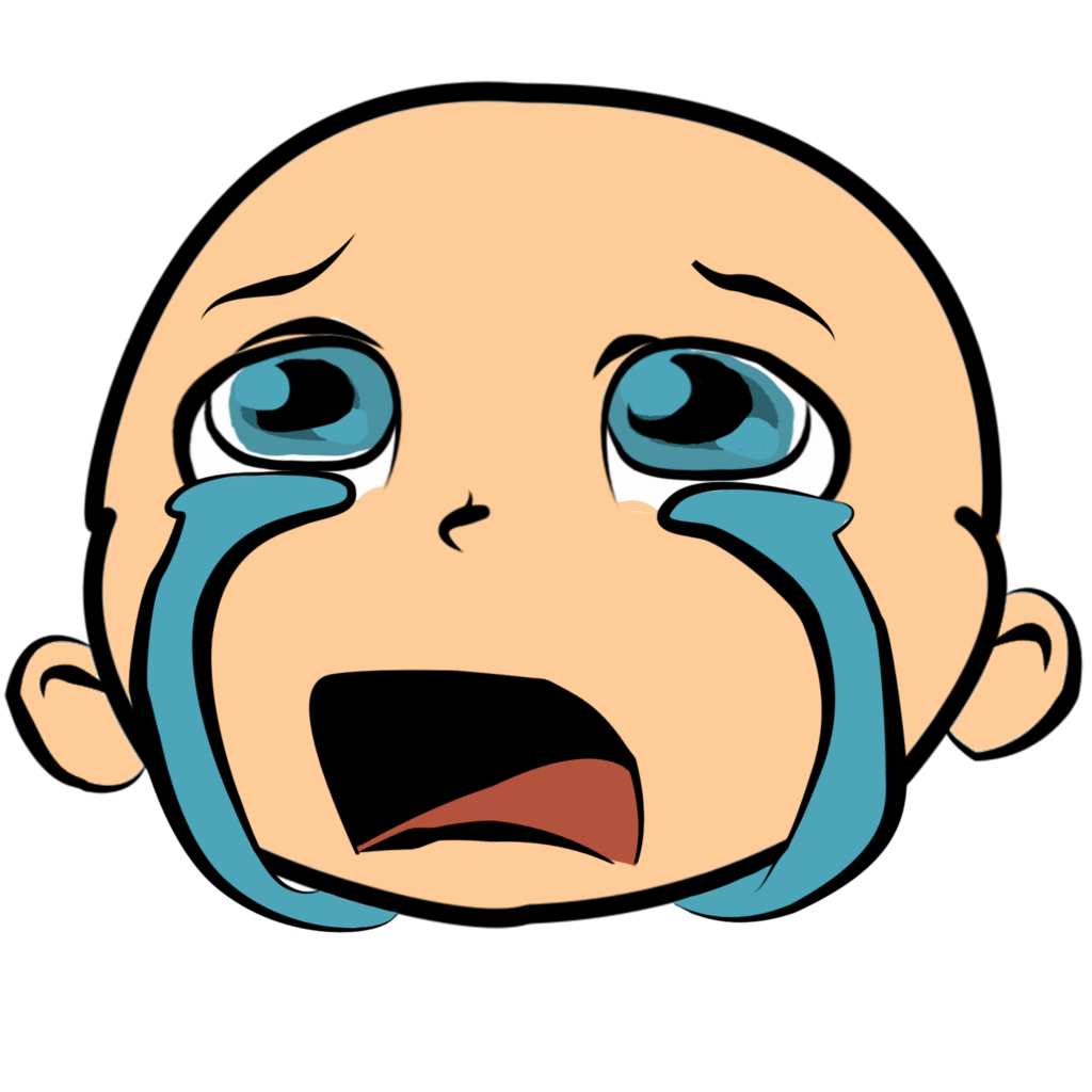 Crying Clipart | Clipart Panda - Free Clipart Images