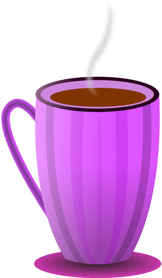 Coffee cup #4 Clipart | Clipart Panda - Free Clipart Images