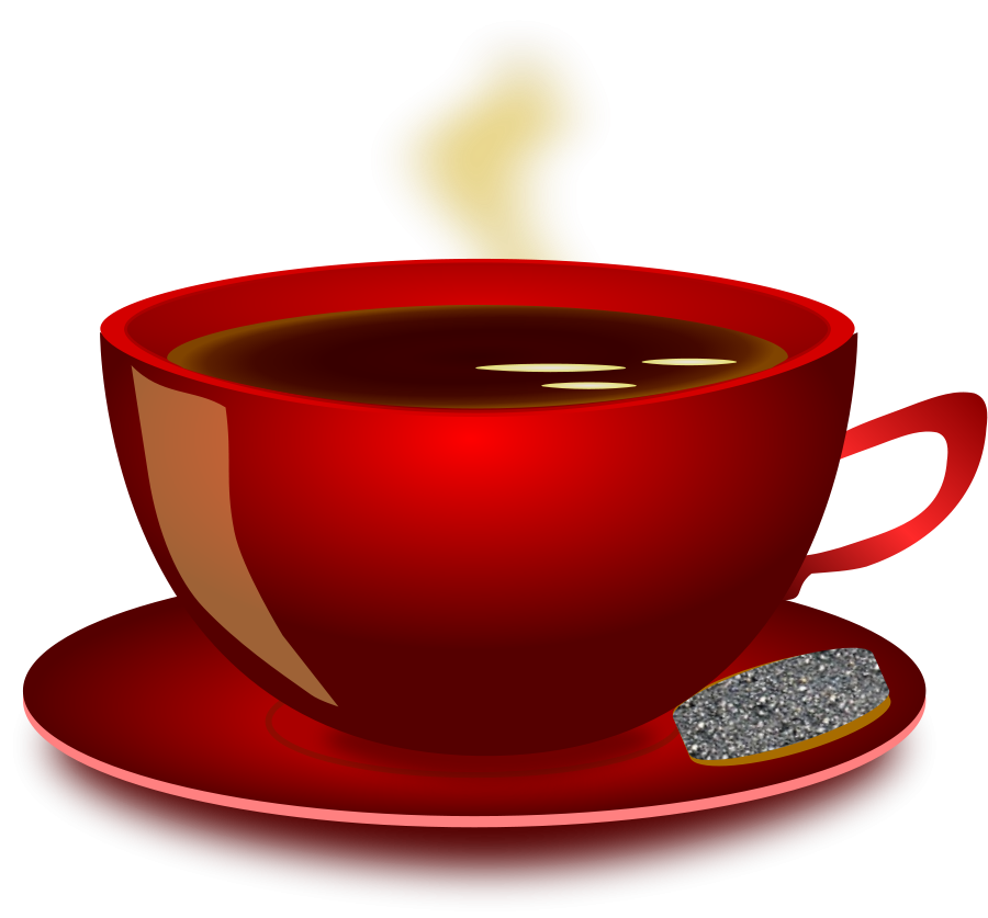 Cup of Tea Clipart. Cup of Tea | Clipart Panda - Free Clipart Images