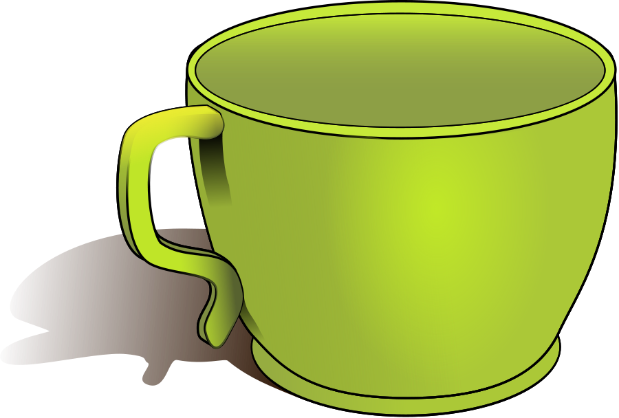Cup Clipart Image  Clipart Panda  Free Clipart Images
