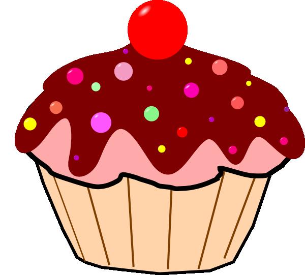 cupcake clipart free download clipart panda free clipart images rh clipartpanda com free clipart of cupcakes free clipart of cupcakes