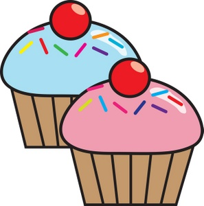 cupcake-clipart-Cupcake-clipart-on-clip-art-cupcake-and-mickey ...