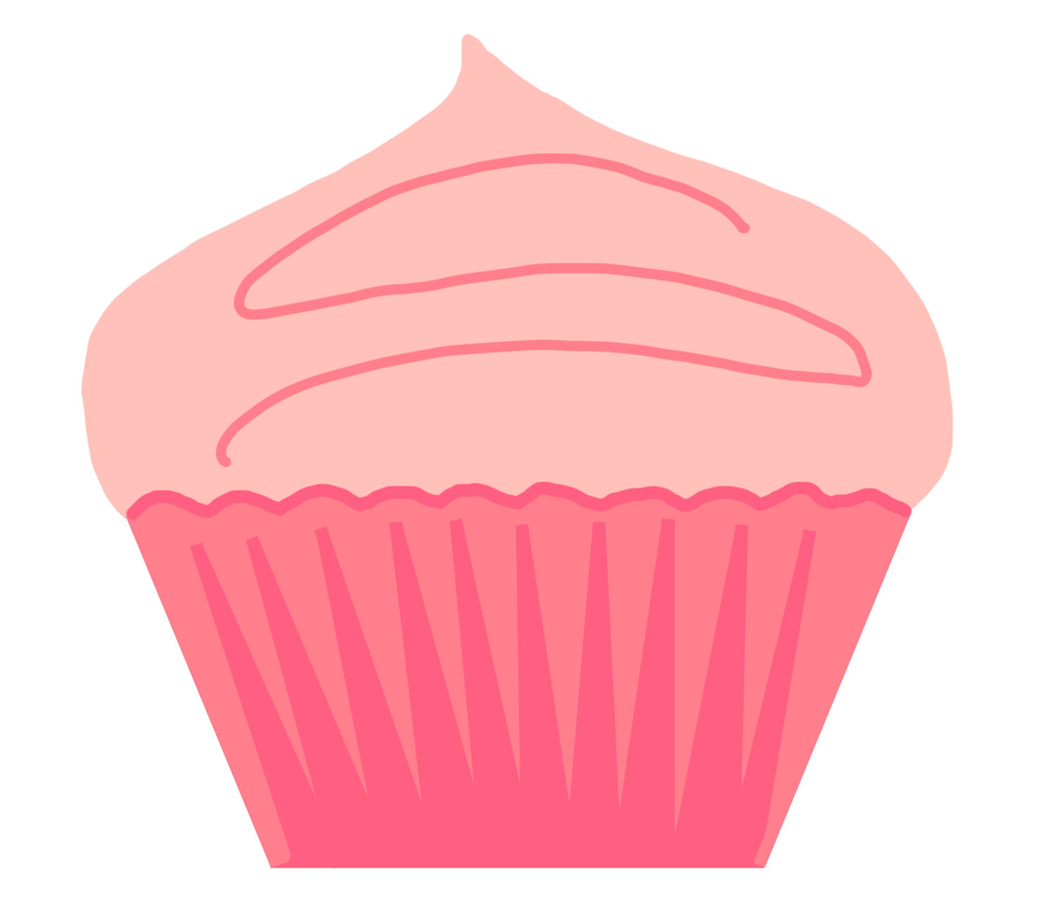 cupcakes clip art pictures clipart panda free clipart images rh clipartpanda com clip art of pancakes clip art of pancakes