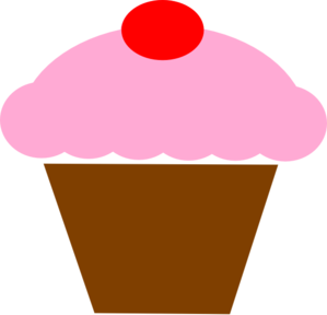 Cupcakes Clip Art Pictures | Clipart Panda - Free Clipart Images