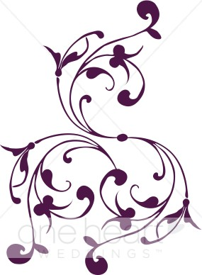 clip art purple flourish clipart panda free clipart images rh clipartpanda com free flourish clipart black and white flourish clip art free download
