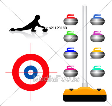 Curling Clipart | Clipart Panda - Free Clipart Images