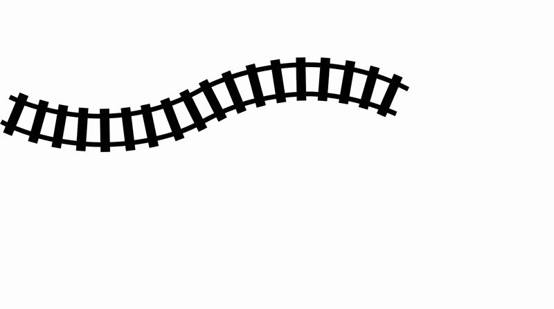 curved train track clipart clipart panda free clipart carriage clipart cartridge clip art