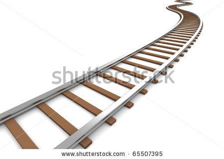 Model Train Minimum Track Curves - Model Railroad Trains - m