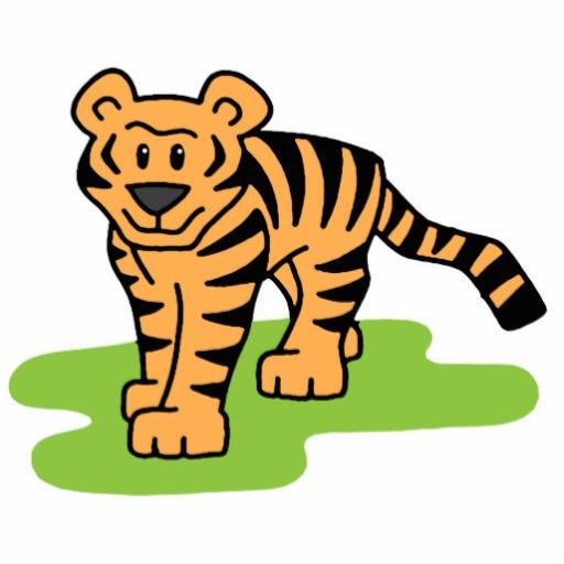 cartoon clip art bengal tiger clipart panda free clipart images rh clipartpanda com bengal tiger clipart Bengal Tigers Football
