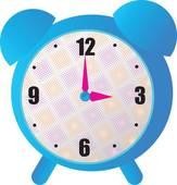 Cute Alarm Clock Clipart | Clipart Panda - Free Clipart Images