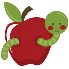 Basket Of Apples Clipart Cute Apple Basket Clip...