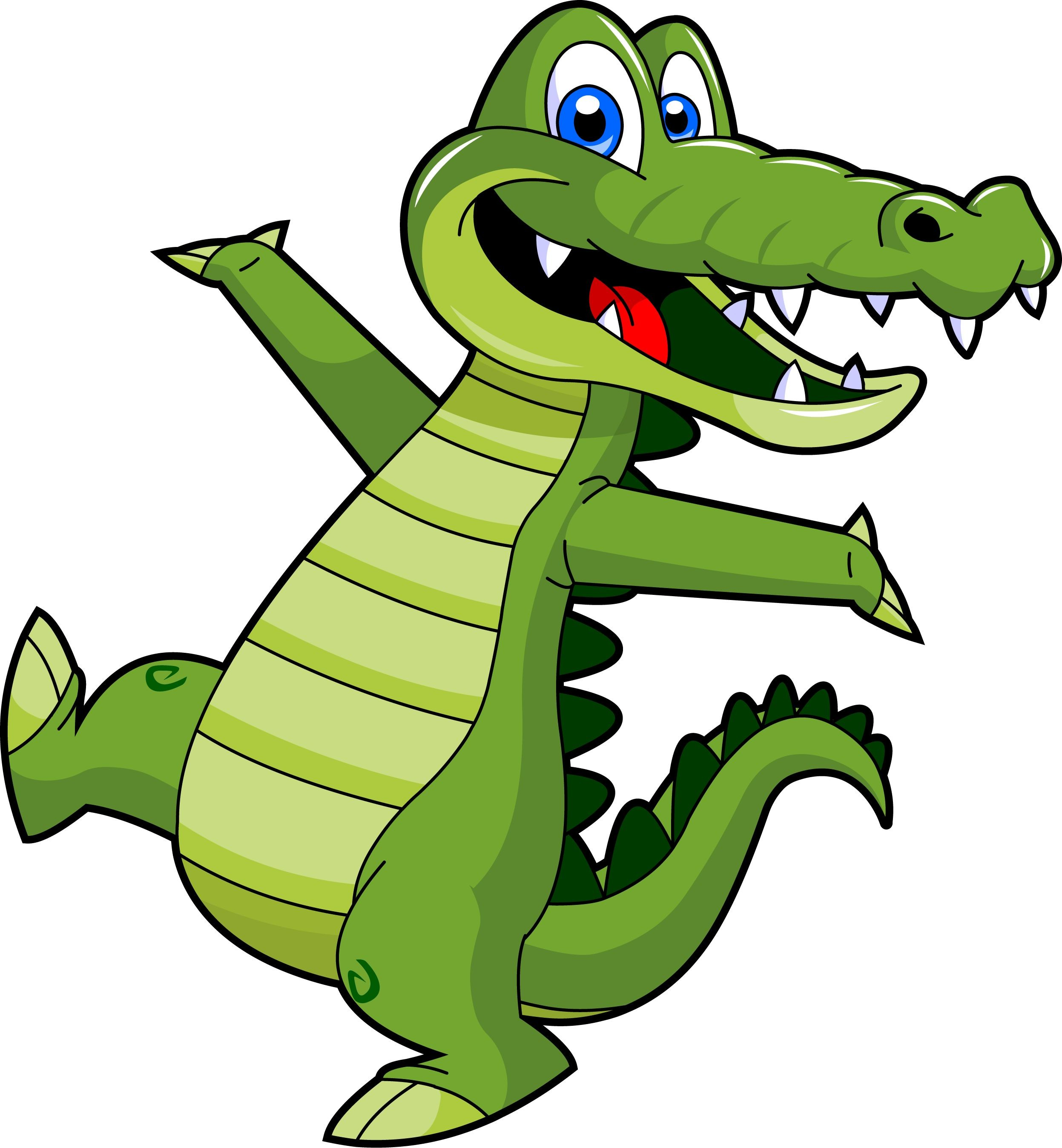 Cute Baby Alligator Clipart | Clipart Panda - Free Clipart ... - photo#11