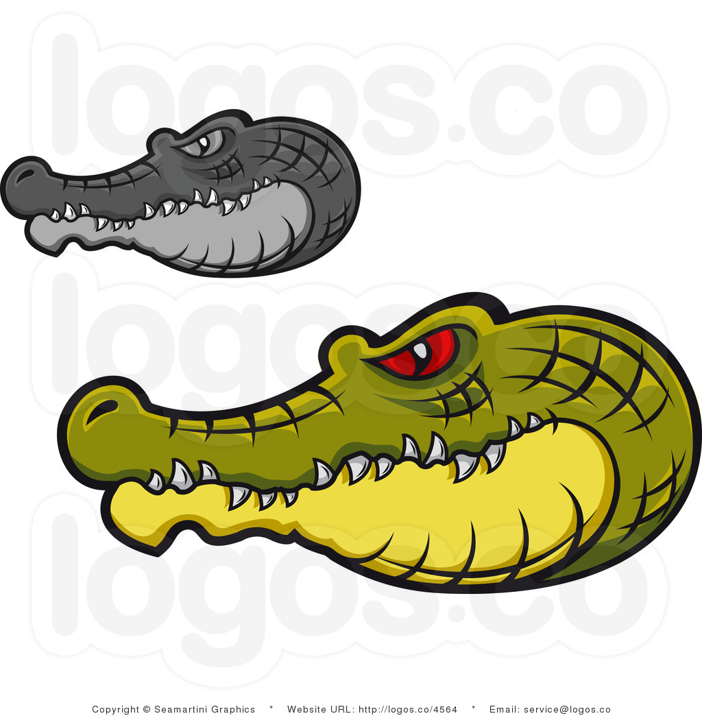 Cute Baby Alligator Clipart | Clipart Panda - Free Clipart Images