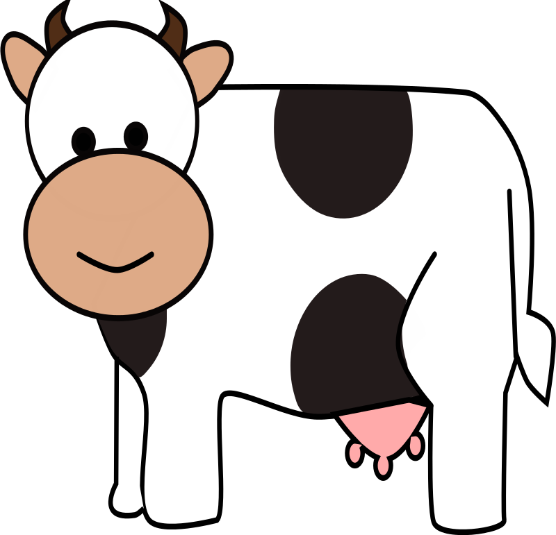 Cattle Clipart | Clipart Panda - Free Clipart Images