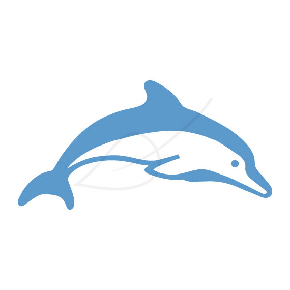 Cute Baby Dolphin Clipart | Clipart Panda - Free Clipart ...