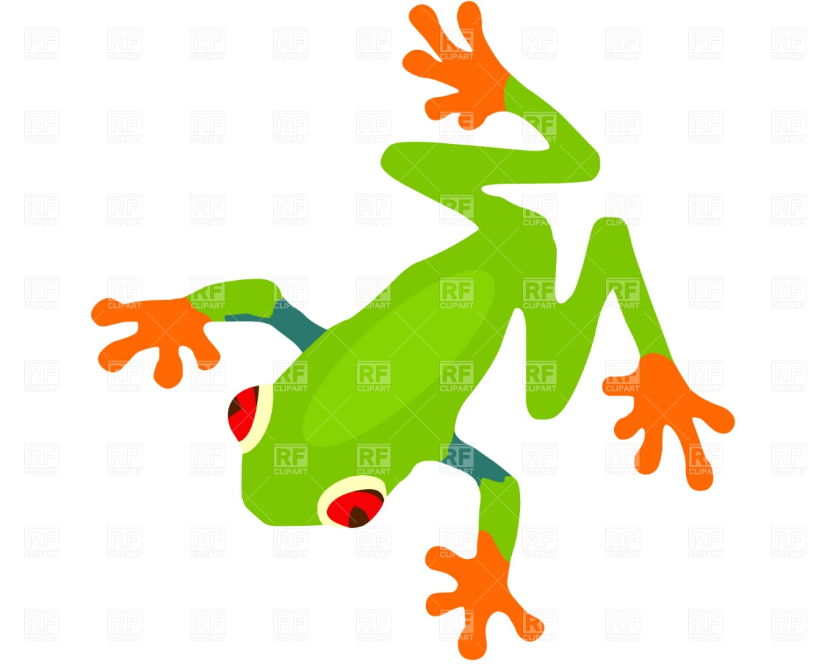 Cute Baby Frog Clipart   Clipart Panda - Free Clipart Images