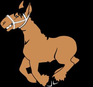 cartoon horse clip art clipart panda free clipart images rh clipartpanda com baby rocking horse clipart baby rocking horse clipart