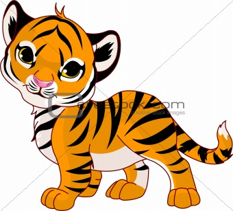 cute baby tiger clipart 3282598 xs