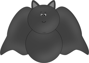 halloween bat clip art image clipart panda free clipart images rh clipartpanda com  cute bat outline clipart
