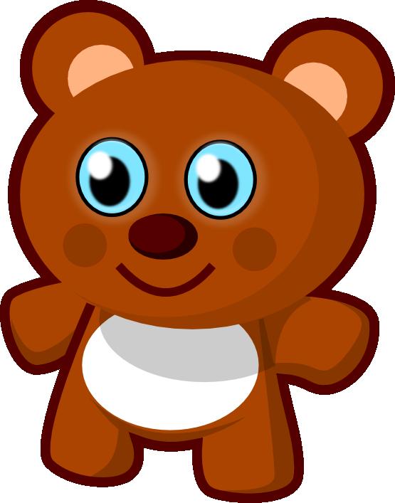 cute bear clipart clipart panda free clipart images rh clipartpanda com cute polar bear clipart cute bear face clipart