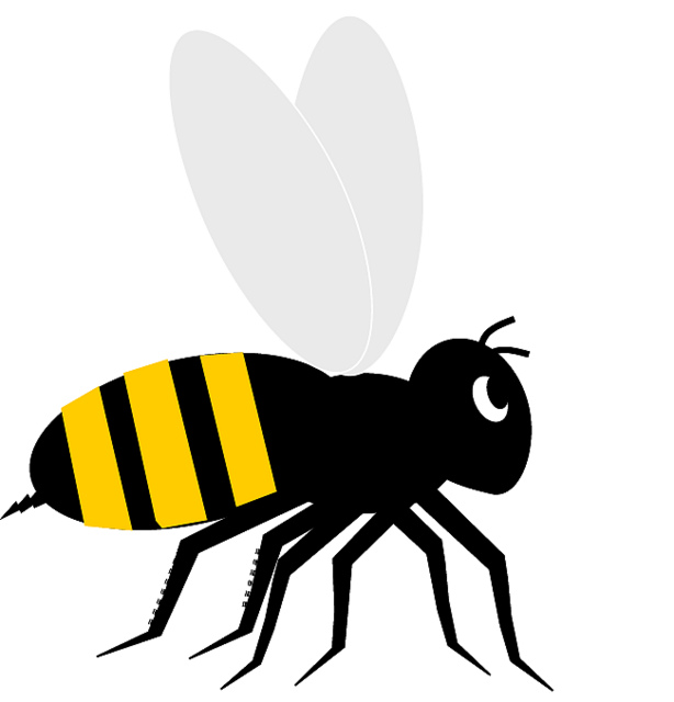 cute%20bee%20clipart