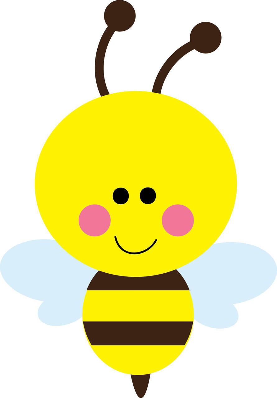 Cute Beehive Clipart | Clipart Panda - Free Clipart Images