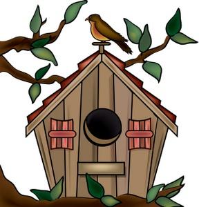 cute birdhouse clipart clipart panda free clipart images rh clipartpanda com birdhouse clipart free free birdhouse clipart images