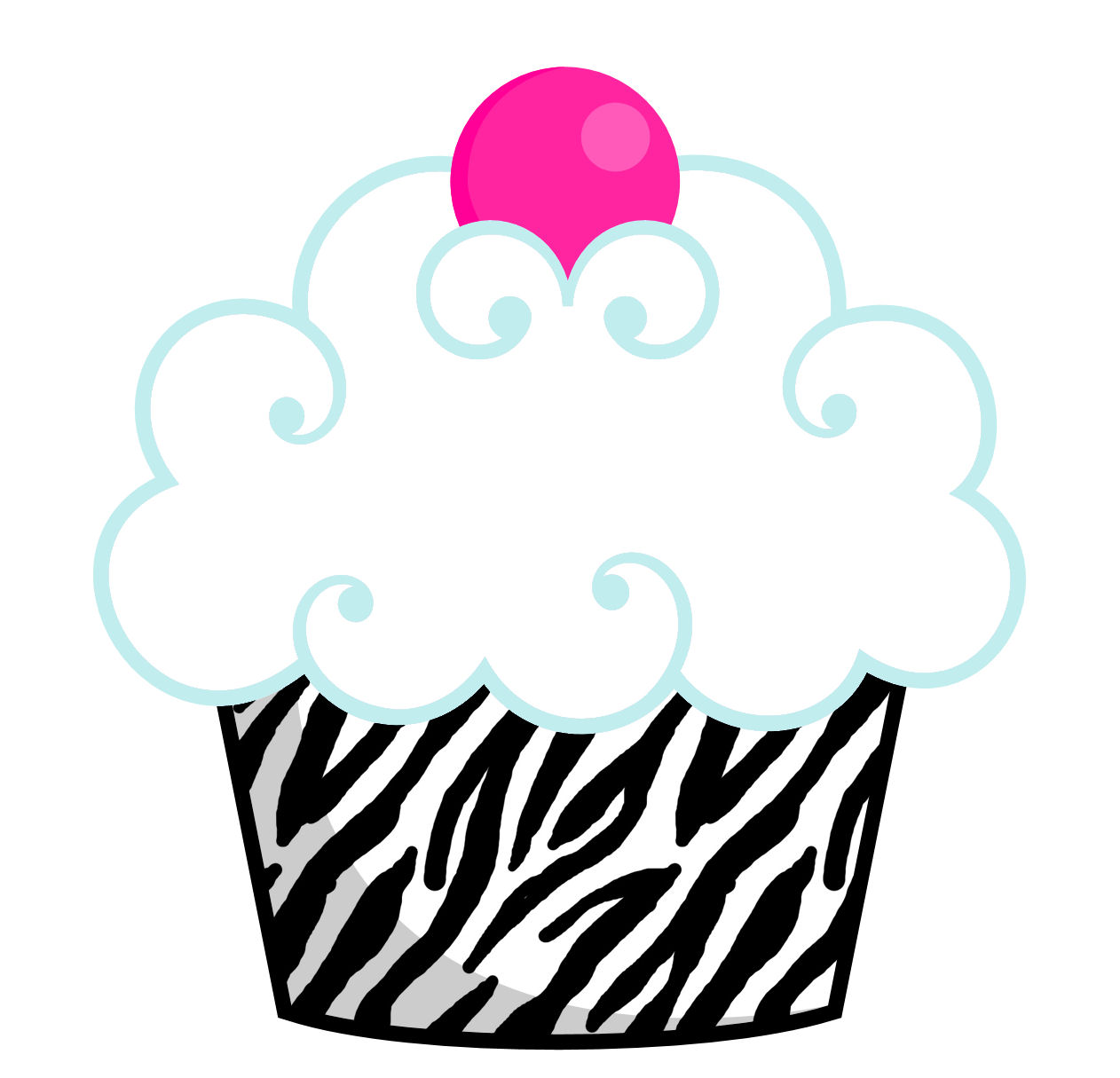 cute zebra clipart clipart panda free clipart images cute cupcake clipart free cute cupcake clipart with faces