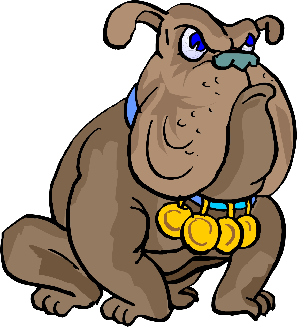 cute%20bulldog%20clipart