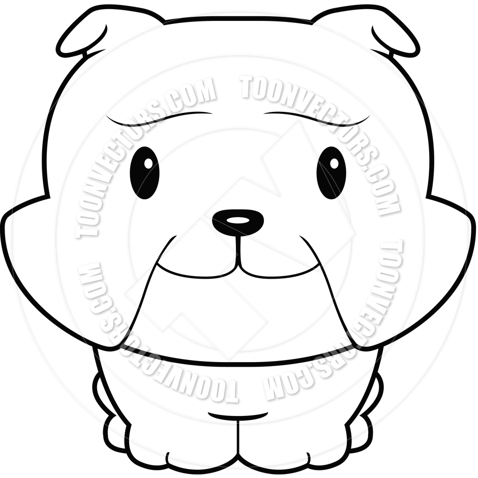 Amazing Bulldog Black Adorable Dog - cute-bulldog-puppy-clipart-toonvectors-26722-940  Perfect Image Reference_441871  .jpg