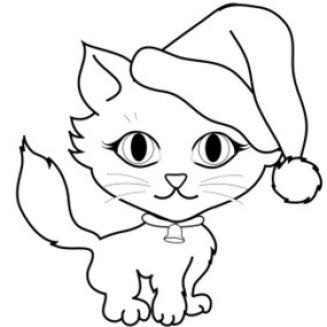 Cute Cat Clip Art | Clipart Panda - Free Clipart Images