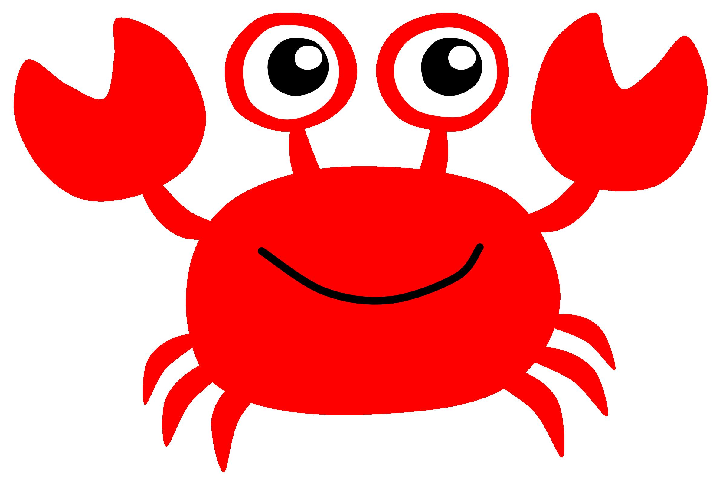 Crab Clipart | Clipart Panda - Free Clipart Images