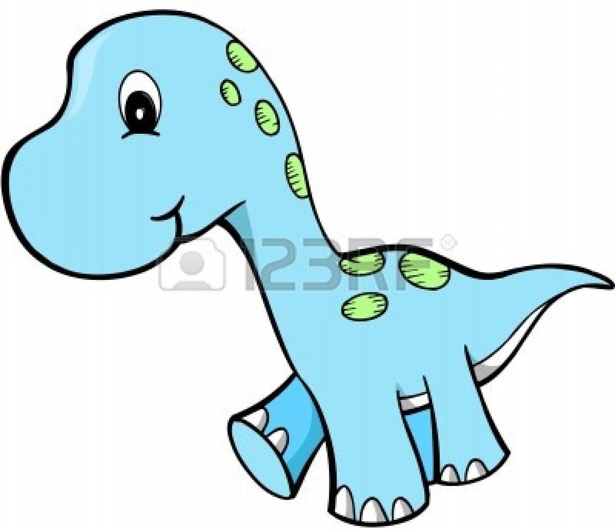 clipart of dinosaur - photo #21