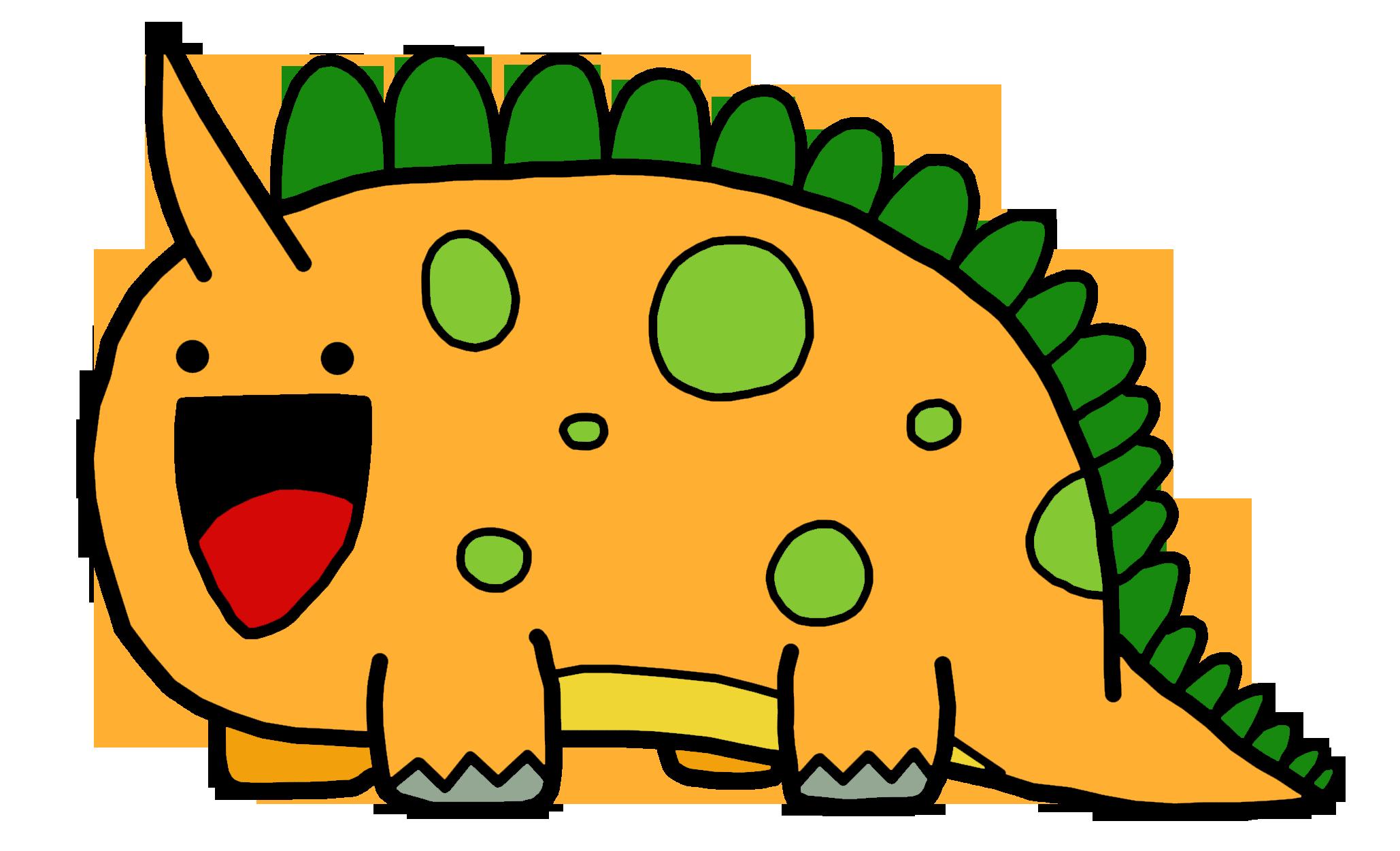 Cute Dinosaur: Gifts &amp- Merchandise | Redbubble