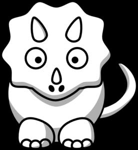 cute%20dinosaur%20clipart%20black%20and%20white